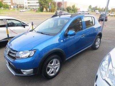 usata Dacia Sandero stepway 1.5 dci prestige s s 90cv E6