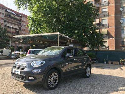 usata Fiat 500X 1.3 MultiJet 95 CV Urban