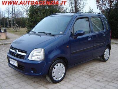 usata Opel Agila 1ª serie