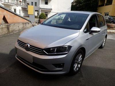 usata VW Golf Sportsvan 1.2 Tsi Dsg Lounge