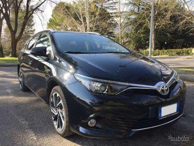 used Toyota Auris Touring Sports 1.8 Hybrid