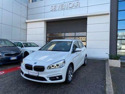 usata BMW 225 xe Tourer Luxury automatica