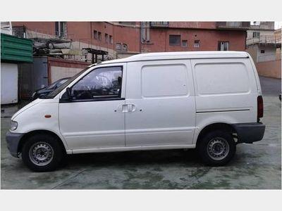 brugt Nissan Vanette furgone 1999