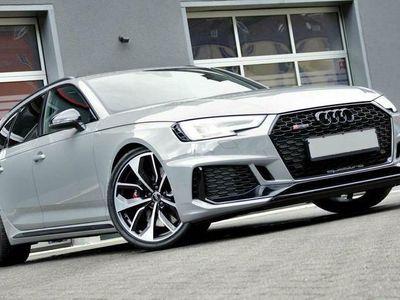 usata Audi RS4 avant 2.9 tfsi quattro