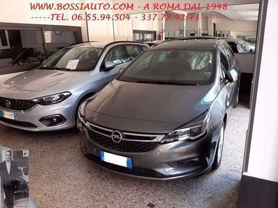 usata Opel Astra 1.6 CDTi 110CV Start