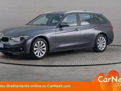 usata BMW 320 320 Touring d Business Advantage Automatica