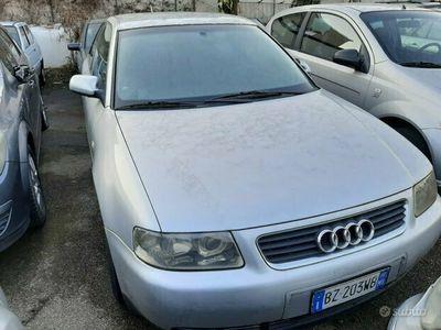 usata Audi A3 diesel