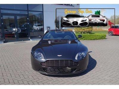 usata Aston Martin V8 Vantage Vantage S Sport Maiusc Sp10 Sedili Usato