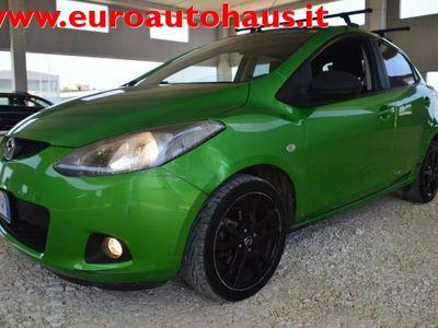 usata Mazda 2 1.3 16v 86cv 5p. play benzina