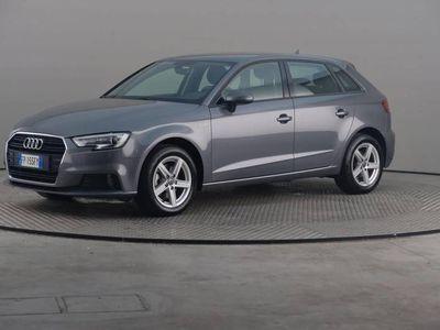 usata Audi A3 Sportback 1.4 Tfsi G-TronS Tronic Business