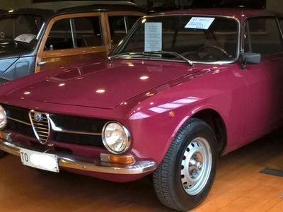 brugt Alfa Romeo GT Junior GT 1600- 1974