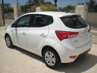 usata Hyundai ix20 1.6 CRDI 115cv KM 49000 !!! TAGLIANDI
