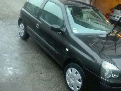 usata Renault Clio 1.2 cat 3 porte km 70000