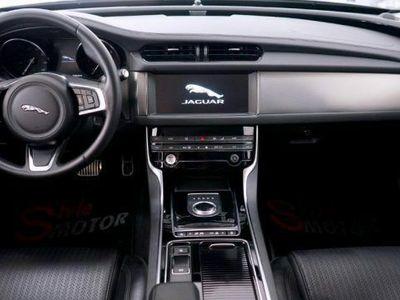 usata Jaguar XF 2.0 D 180 CV aut. Prestige Business Edition usato