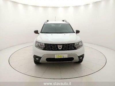 usata Dacia Duster 1.0 TCe 100 CV 4x2 Techroad