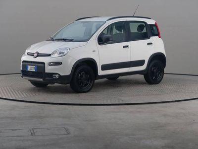 usata Fiat Panda 4x4 0.9 Twinair Turbo 85cv E6 S&S 6m