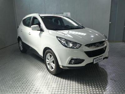 used Hyundai ix35 ix351.7 CRDi 2WD Comfort