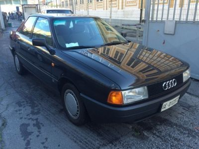 usata Audi 80 1.8 cat S Super