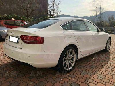 usata Audi A5 Sportback 2.0 TDI 143 CV multitronic Ambiente usato