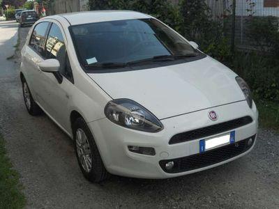 usata Fiat Punto 1.4 8V 5 p. Easypower Lounge X NEOPATENTATI!!