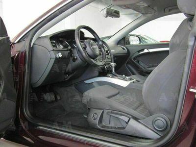 usata Audi A5 3.0 V6 TDI 245 CV quattro Advanced