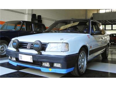 usata Peugeot 309 16V 3 porte GTI