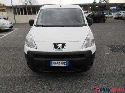 usado Peugeot Partner 1.6 HDi 90CV FAP L1 2 posti Furgone rif. 10504558