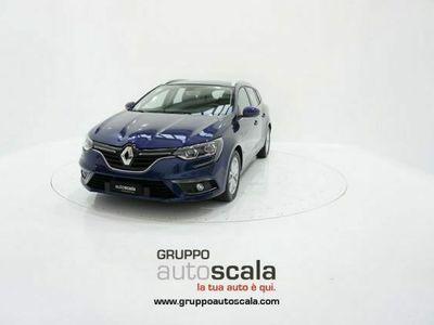 usata Renault Mégane 1.5 dCi 110 CV 8V Sporter Busines