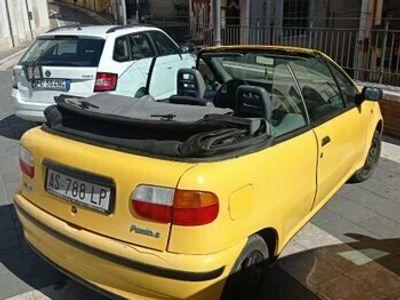 usata Fiat Punto Cabriolet 60