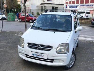 brugt Opel Agila 1.0 12v comfort benzina