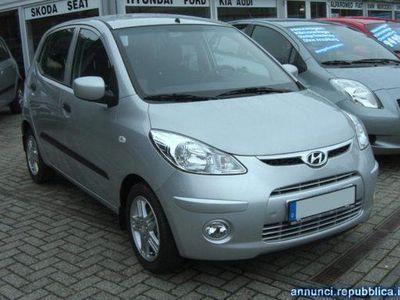 brugt Hyundai i10 1.1 12V BlueDrive GPL Style del 2009 usata a Torino
