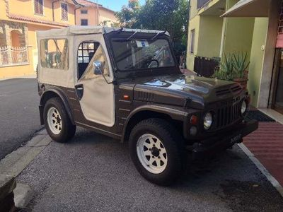 usata Suzuki LJ 80