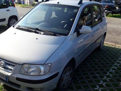 brugt Hyundai Matrix - 2003