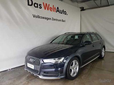usado Audi A6 Allroad 3.0 TDI 218 CV S tronic Business P