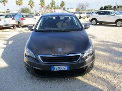 gebraucht Peugeot 308 WAGON Business BlueHDi 150cv EAT6 S&amp S aut.