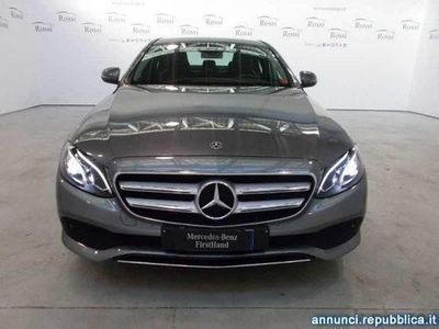 used Mercedes E220 Business Sport 4matic auto