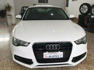 usata Audi A5 S-Line quattro