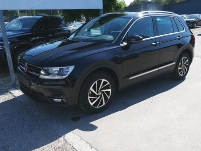 usata VW Tiguan 1.5 Tsi Act Join * Acc * Navi * Pdc * Sitzheizung * Climatronic * 5 Jahre Garantie