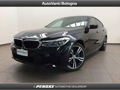 used BMW 630 Serie 6 G.T. (G32) d Gran Turismo Msport
