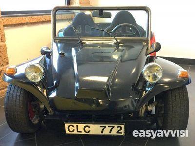 brugt VW Buggy dune 1200 originale benzina