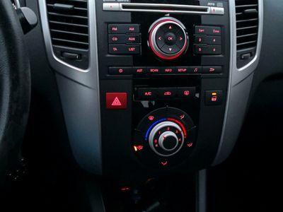 gebraucht Kia Venga 1.4 CRDi 90CV WGT EX