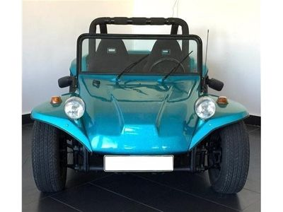 brugt VW Buggy Buggy duneoriginale motore porsche