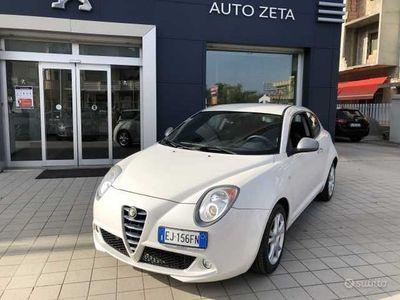 usata Alfa Romeo MiTo 1.4 78 CV Distinctive