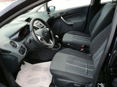 usata Ford Fiesta Plus 1.4 TDCi 70CV 5p. cDPF