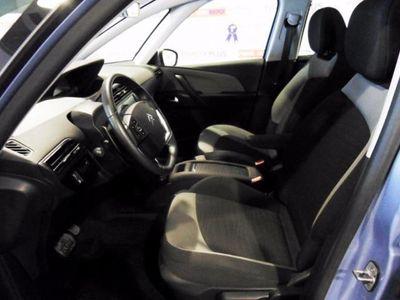 usata Citroën C4 1.6 HDi 115 Seduction
