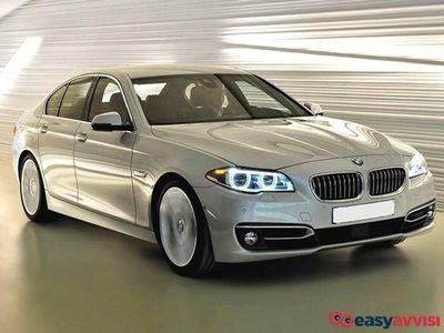 usado BMW 518 d Business aut. IVA ESPOSTA