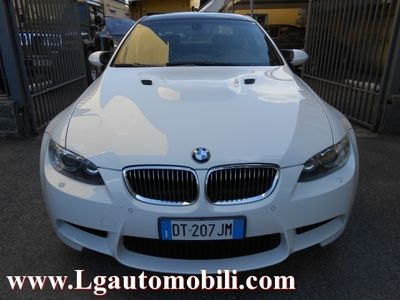 usata BMW M3 Coupé 420 cv Model Year °° FULL °° MSG