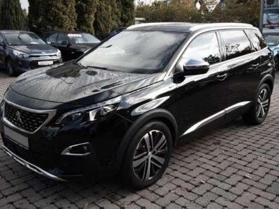 usata Peugeot 5008 BlueHDi 180 EAT6 S