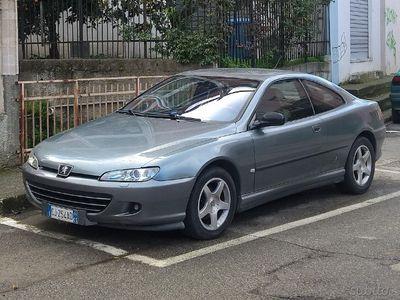 """usado Peugeot 406 Coupe 2.2 16V HDi cat Coupé """"Ultima Ediz."""" FAP"""