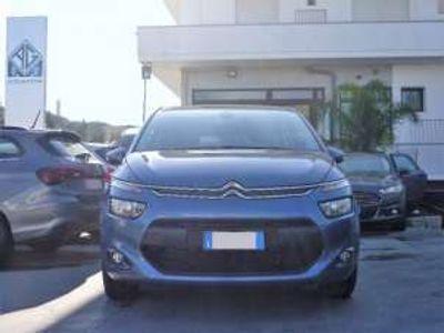 usata Citroën C4 Picasso 1.6 BlueHDi 100CV S&S Business - Navi Cruise Sens Diesel